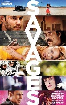 Watch Savages 2012 Online
