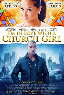 Watch I'm in Love with a Church Girl Online