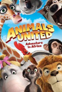 Watch Animals United Online