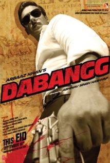 Watch Dabangg Online