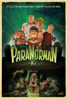 Watch ParaNorman Online