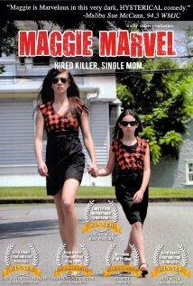 Watch Maggie Marvel Online