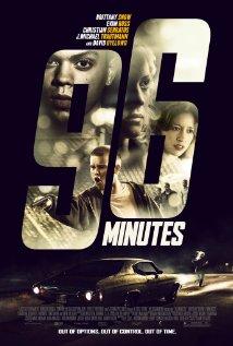 Watch 96 Minutes Online