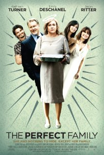 Watch The Perfect Family Online