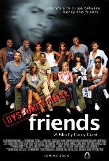 Watch Dysfunctional Friends Online