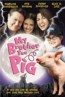 Watch My Brother the Pig Online