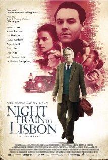 Watch Night Train to Lisbon Online