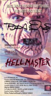 Watch Hellmaster Online