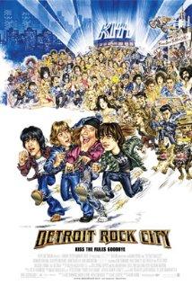 Watch Detroit Rock City Online