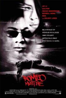 Watch Romeo Must Die Online