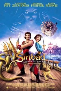 Watch Sinbad: Legend of the Seven Seas Online