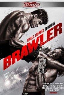 Watch Brawler Online