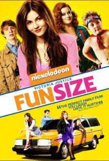 Watch Fun Size Online