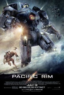 Watch Pacific Rim Online