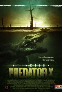 Watch Xtinction: Predator X Online