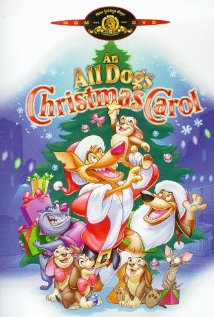 Watch An All Dogs Christmas Carol Online