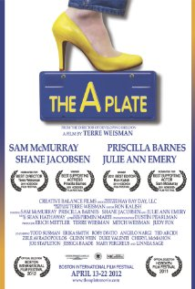 Watch The A Plate Online