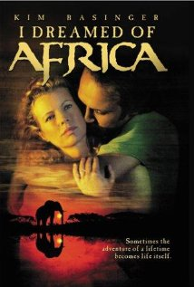Watch I Dreamed of Africa Online