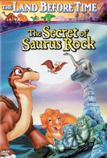 Watch The Land Before Time VI: The Secret of Saurus Rock Online
