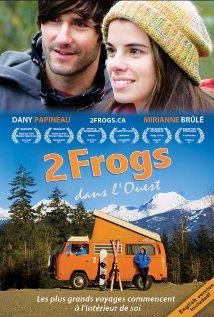 Watch 2 Frogs dans l'Ouest Online