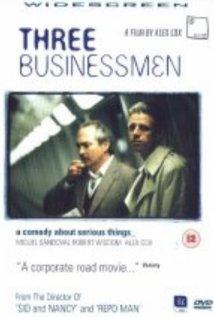 Watch Three Businessmen Online