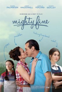 Watch Mighty Fine Online