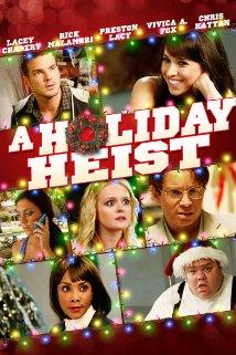 Watch A Holiday Heist Online