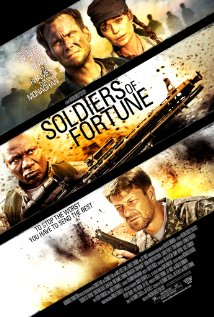 Watch Soldiers of Fortune Online