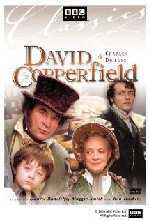 Watch David Copperfield Online