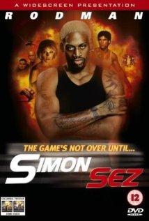 Watch Simon Sez Online