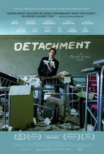Watch Detachment Online