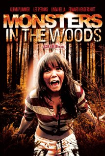 Watch Monsters in the Woods Online