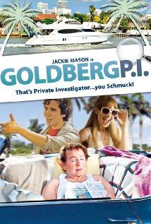 Watch Goldberg - P.I. Online