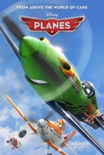 Watch Planes Online