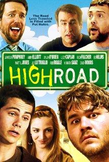 Watch High Road Online