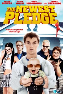 Watch The Newest Pledge Online
