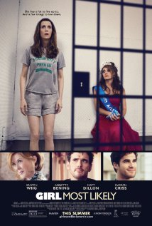 Watch Girl Most Likely Online