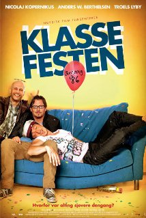 Watch Klassefesten 2011 Online