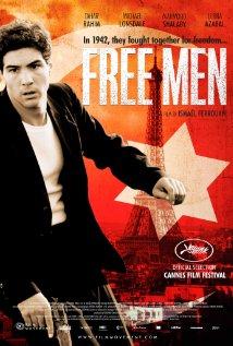 Watch Les hommes libres Online
