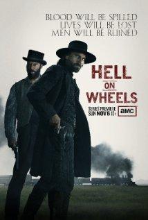 Watch Hell on Wheels Online