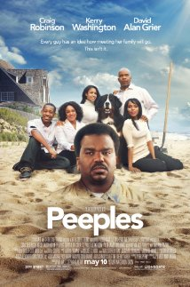 Watch Peeples Online