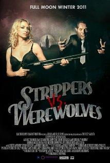 Watch Strippers vs Werewolves Online