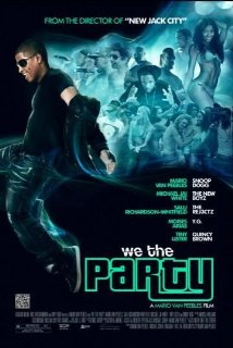 Watch We the Party Online
