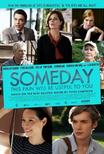 Watch Someday This Pain Will Be Useful to You Online