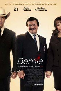 Watch Bernie Online