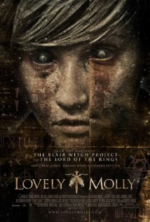 Watch Lovely Molly Online