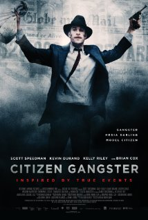 Watch Citizen Gangster Online