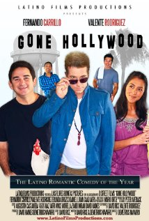 Watch Gone Hollywood Online