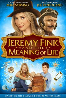 Watch Jeremy Fink and the Meaning of Life Online