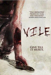 Watch Vile Online